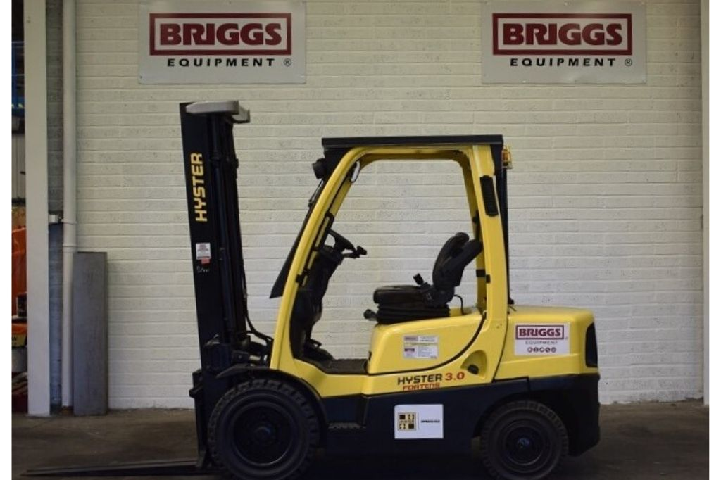 Hyster H3.0FT (Ref: 03503)